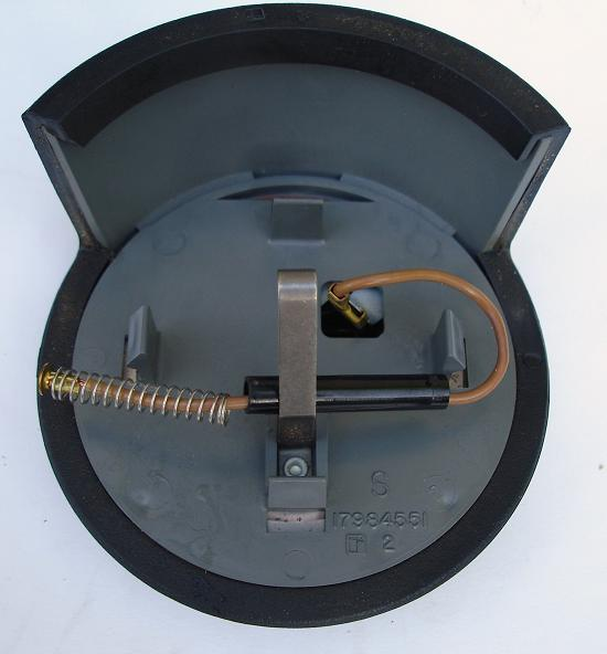 88-94 GMC Chevy Truck Steering Wheel Horn Cap Button Wire