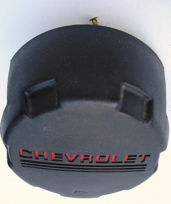 94 chevy horn wiring 88-94 chevrolet chevy truck steering wheel horn cap button ...