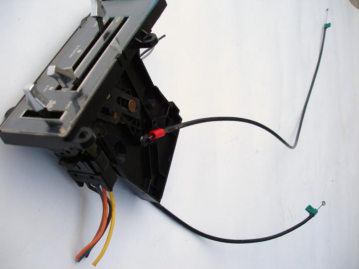 Heater Heater Control Assembly And Blower Switch Autozonecom