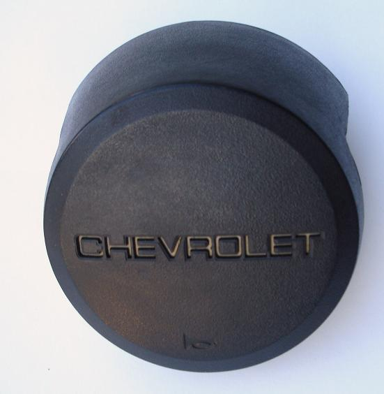 88 94 Chevrolet Chevy Truck Steering Wheel Horn Cap Button Wire Spring